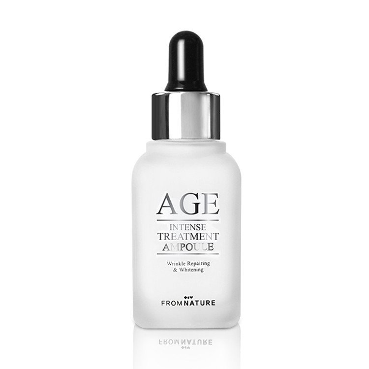 Age Intense Treatment 美白抗皺濃縮精華