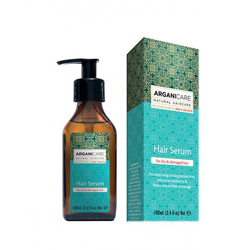 摩洛哥堅果油及乳木果護髮油