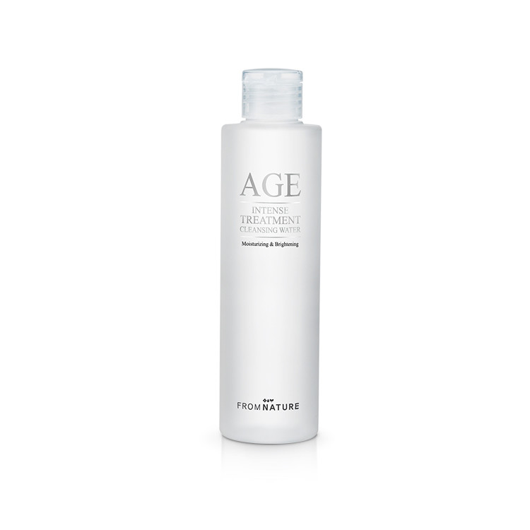 Age Intense Treatment Cleansing Water